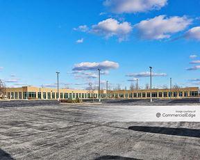 Prairie Stone Business Park