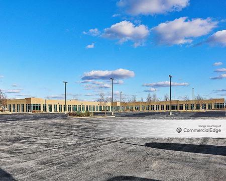 Prairie Stone Business Park - Hoffman Estates