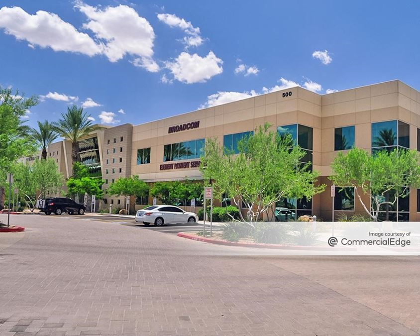 Chandler Corporate Center II