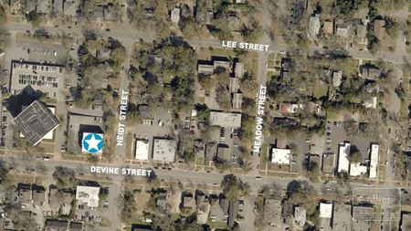 Office Space on Devine Street - Columbia