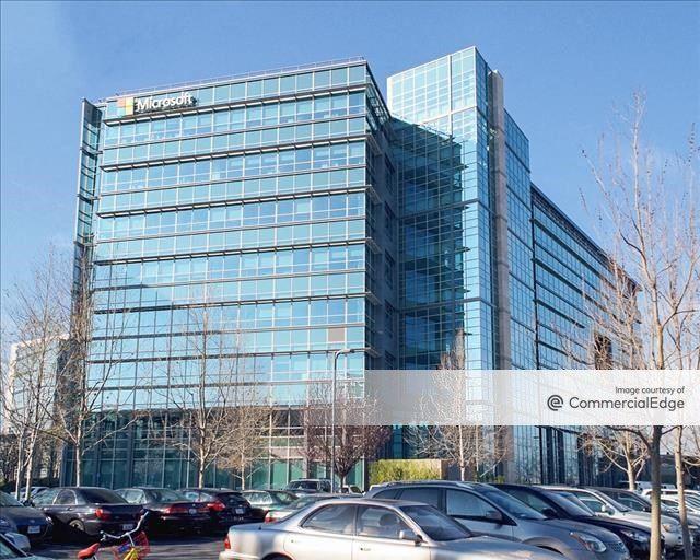 Moffett Towers - Building B