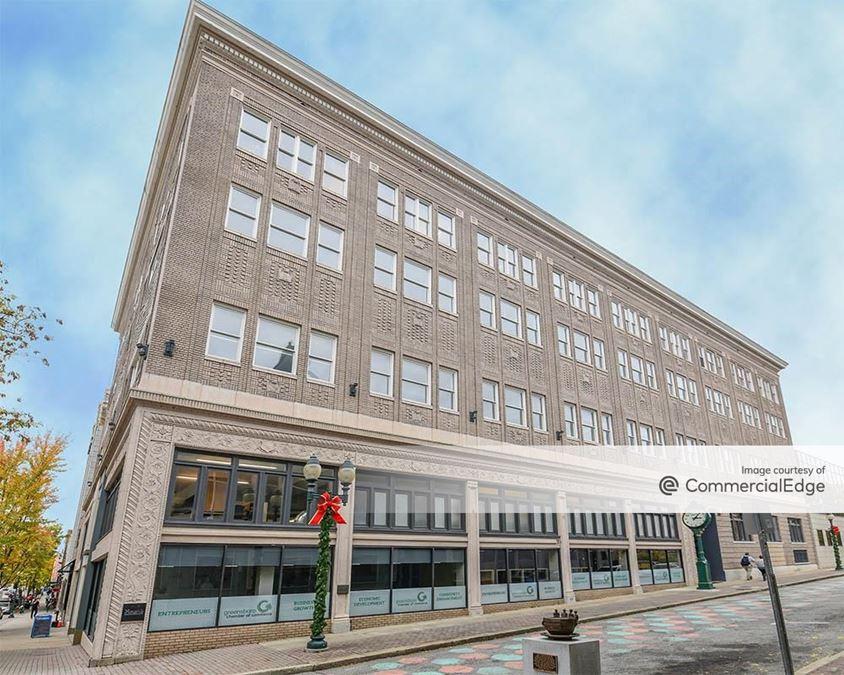 Meyer's Building