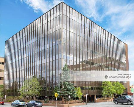 Carr Gottstein Building - Anchorage