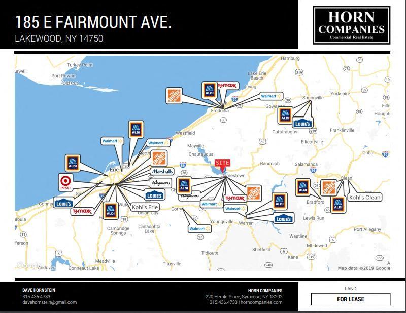 Bargain Outlet - Lakewood 185 E Fairmount Ave.