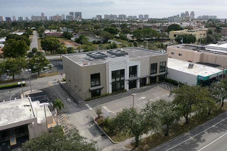 3550 N Federal Hwy - Fort Lauderdale
