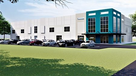High Country Industrial Park - Summerville