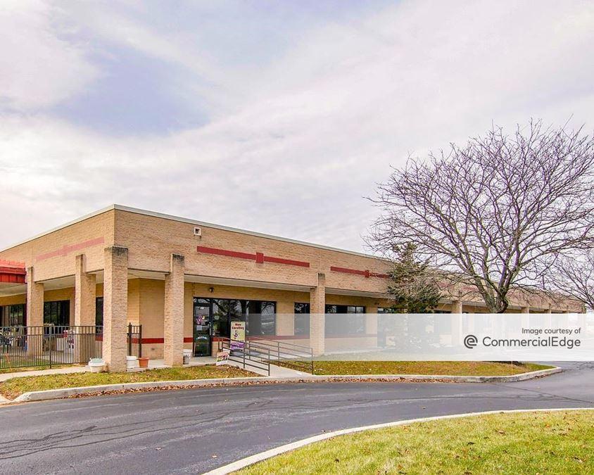 Rossmoyne Business Center - Building 79