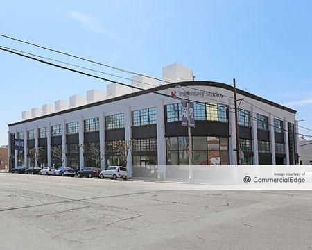 941 North Highland Avenue - Los Angeles
