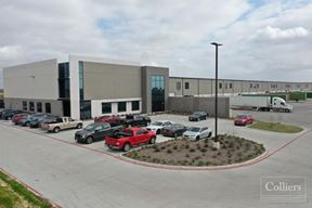 For Lease   AmeriPort Business Park Building 10 ±1,855,000
