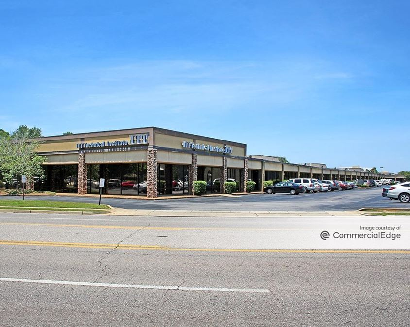 Bel Air Office Complex