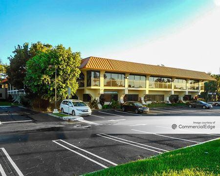 M1M Professional Center - Miami