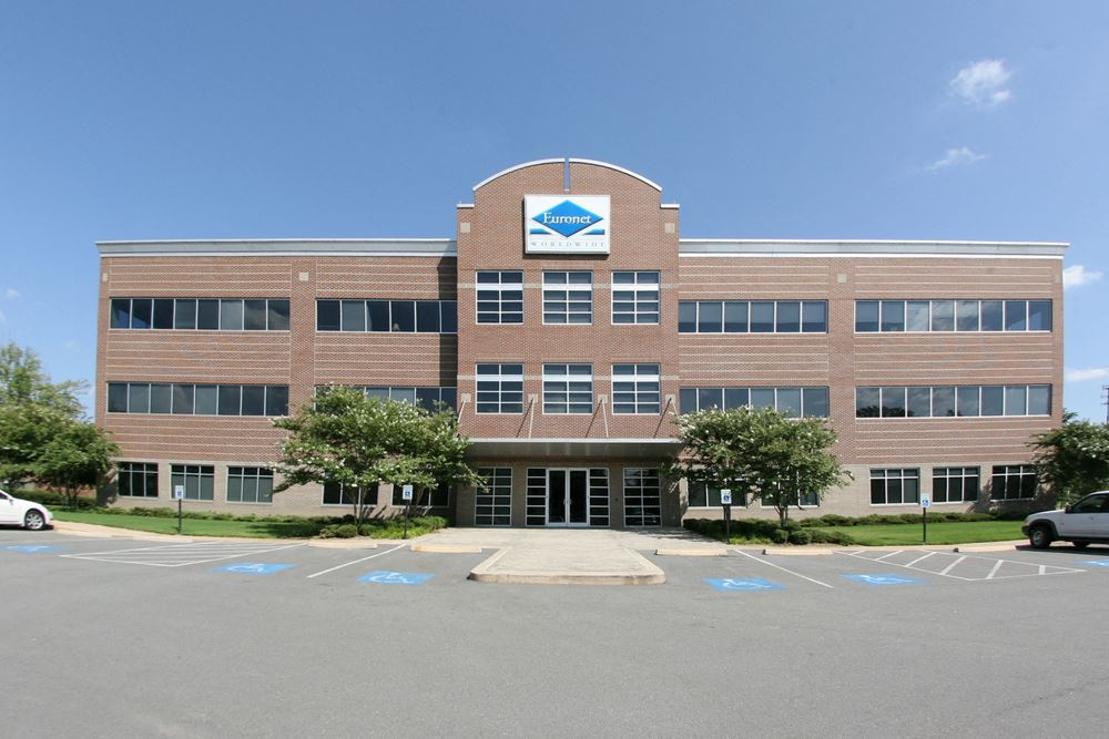 Euronet Worldwide Building
