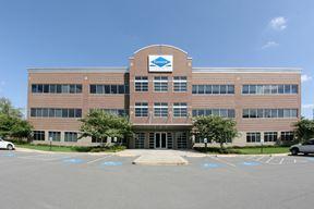 Euronet Worldwide Building - Little Rock
