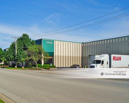 Alsip Distribution Center #2 - Alsip