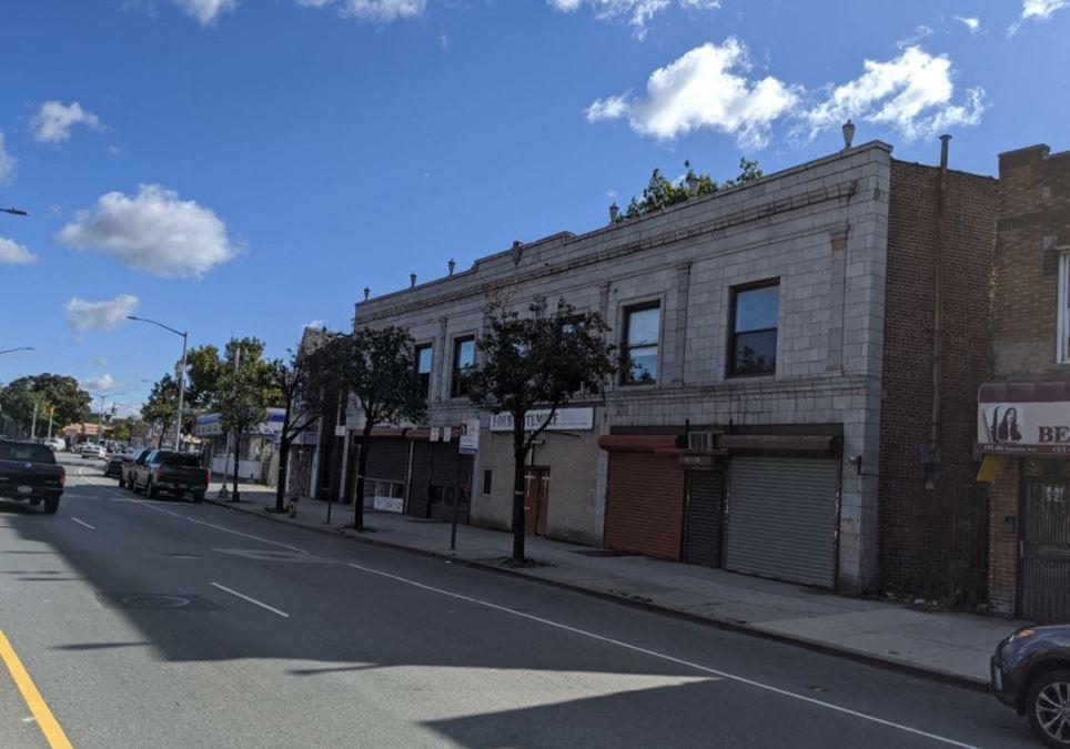 191-20 jamaica avenue