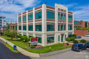 Office/Flex/Storage Space For Lease at Walpole Station Business Center