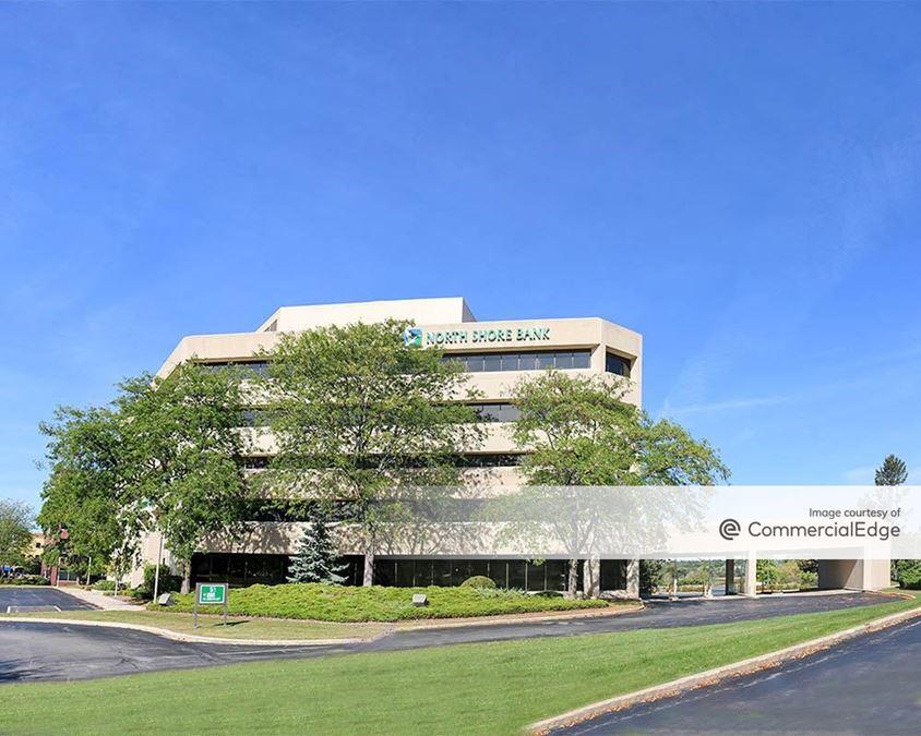North Shore Bank Headquarters