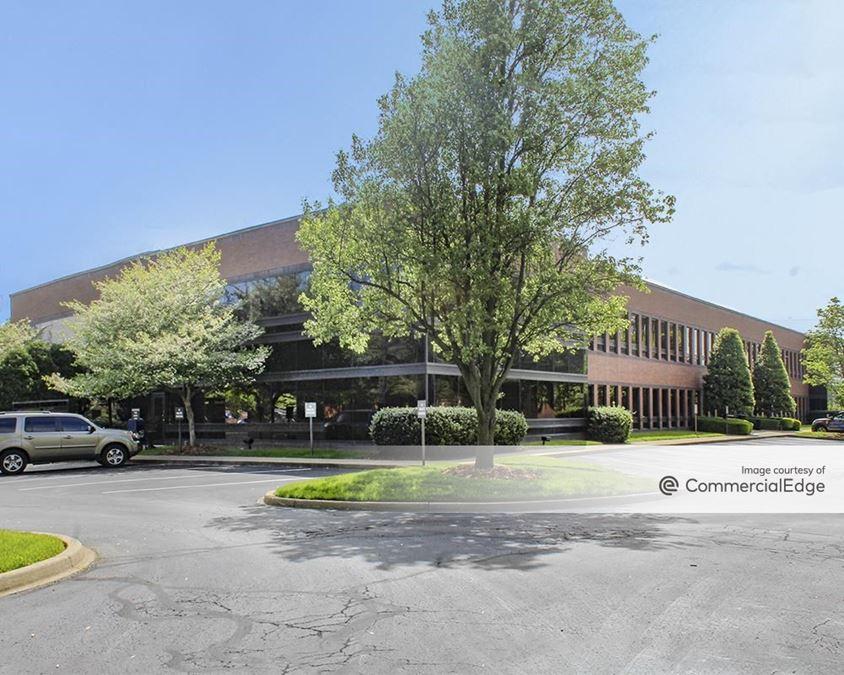 Fenley Office Park - Building B