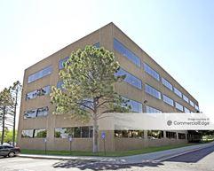 Union Business Center III - Lakewood