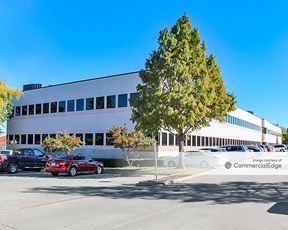 Boardwalk Medical Building