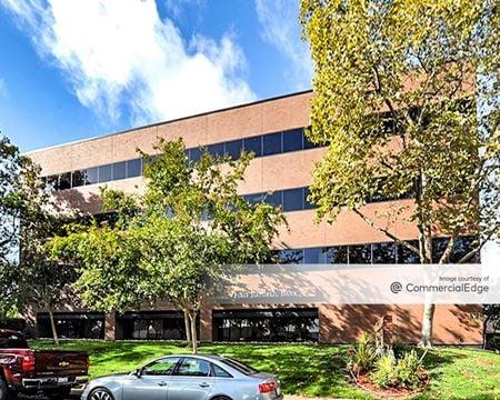 Canyon Commons Corporate Plaza - San Ramon