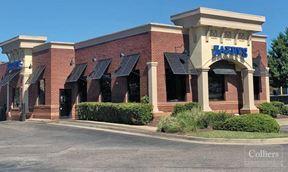 Freestanding Restaurant with Drive-Thru in Memphis - Memphis