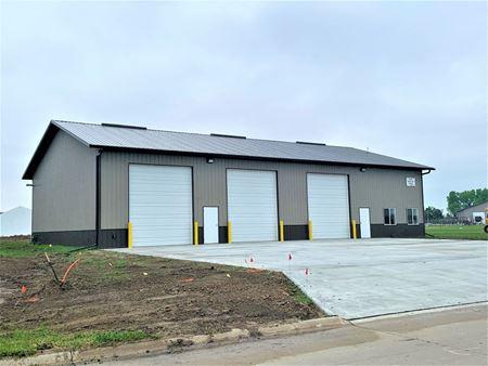 Daniels Lane Warehouse - South Sioux City