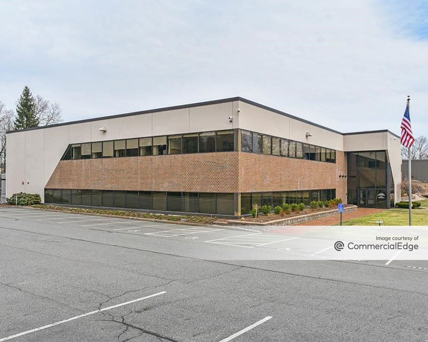 Northwood Executive Park - 70 Treble Cove Road