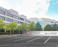 Warren Clinic Broken Arrow Medical Office Building - Broken Arrow