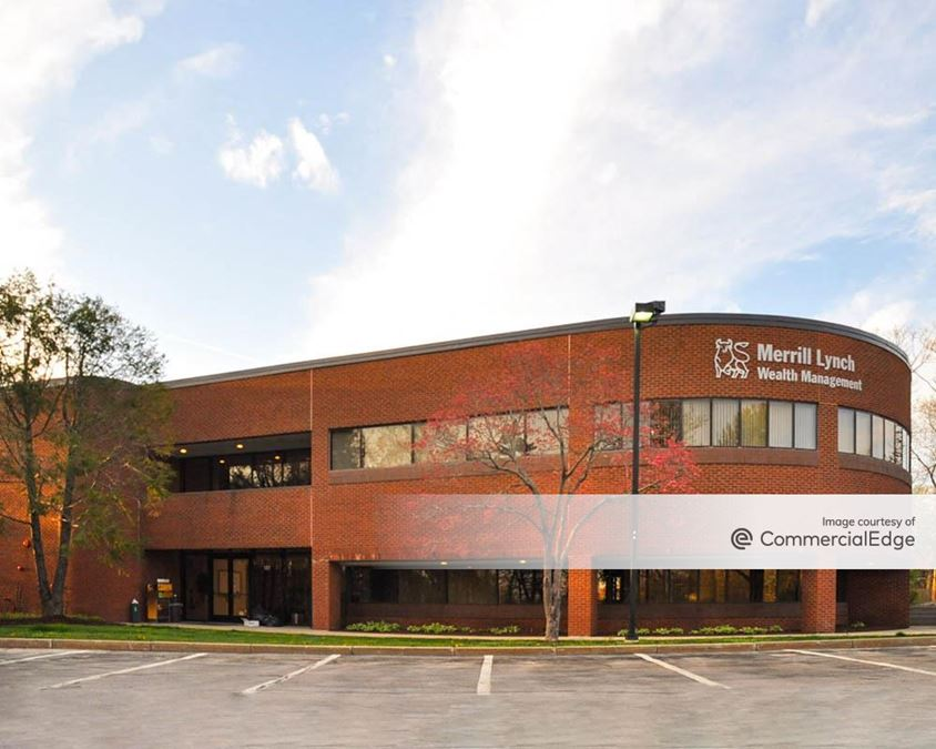 Derby Corporate Center