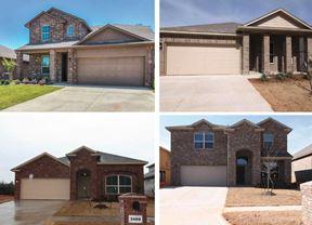 100802 . 20 Home SFR Oklahoma City OK