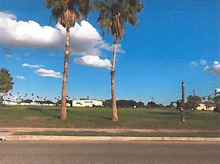 Retail Pad - La Feria, Texas - La Feria