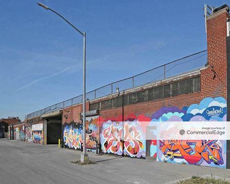 338 & 340 Johnson Avenue - Brooklyn