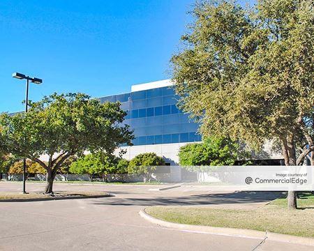 Collins Commerce Center - Richardson