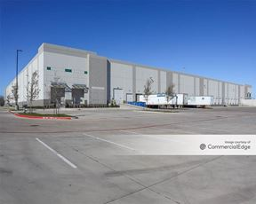 Prologis Mesquite Distribution Center - 5181 Samuell Blvd - Mesquite