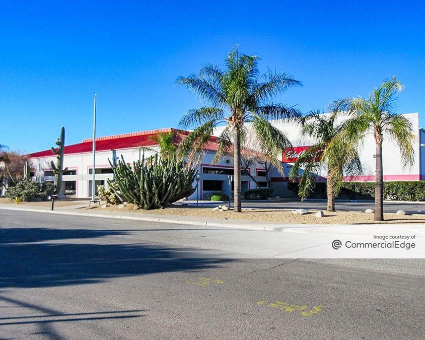 1320 & 1380 Buena Vista Street