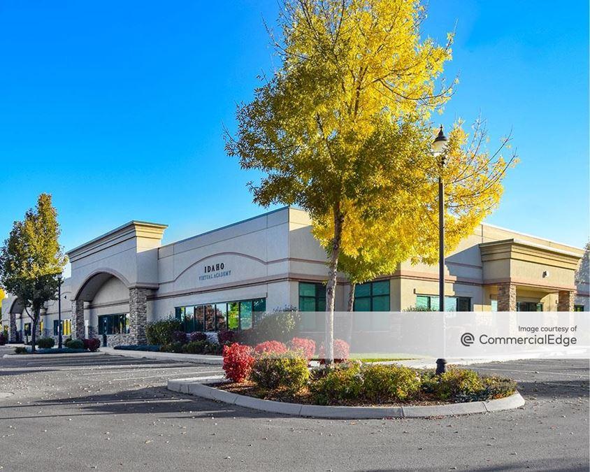 El Dorado Business Campus - Monterey Place
