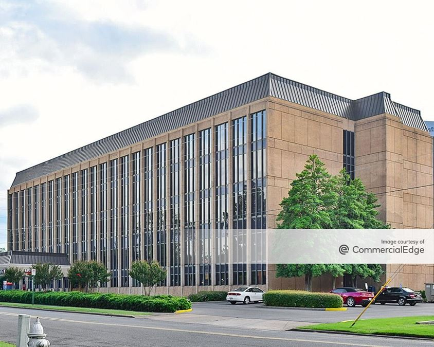 Hobson Building