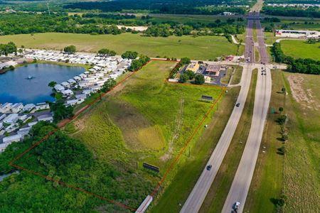 7.65 Acres At Prime Interstate Location! - Palmetto
