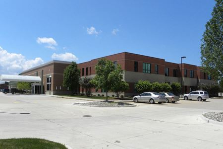 Dalcoma Professional Building - Clinton Township