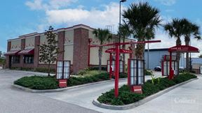 3,744 SF Freestanding Restaurant   SoDo District - Orlando
