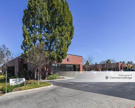 6760-6780 North West Avenue - Fresno