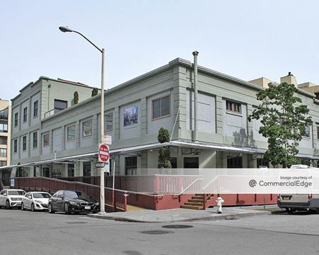 1620 Montgomery Street - San Francisco