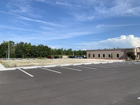 Pad Ready Site on Little Rd - New Port Richey