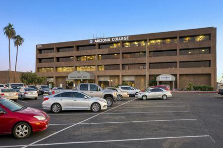 4425 W Olive Ave (Brookwood Commerce Centre) - Glendale