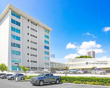 Adventist Health Castle Medical Arts Building - Honolulu