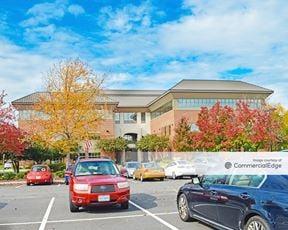 Innsbrook Corporate Center - Virginia Mutual