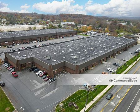 Nursery Road Business Center 1 & 2 - Linthicum Heights