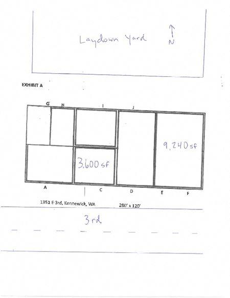 1351 E. 3rd Ave. - Kennewick