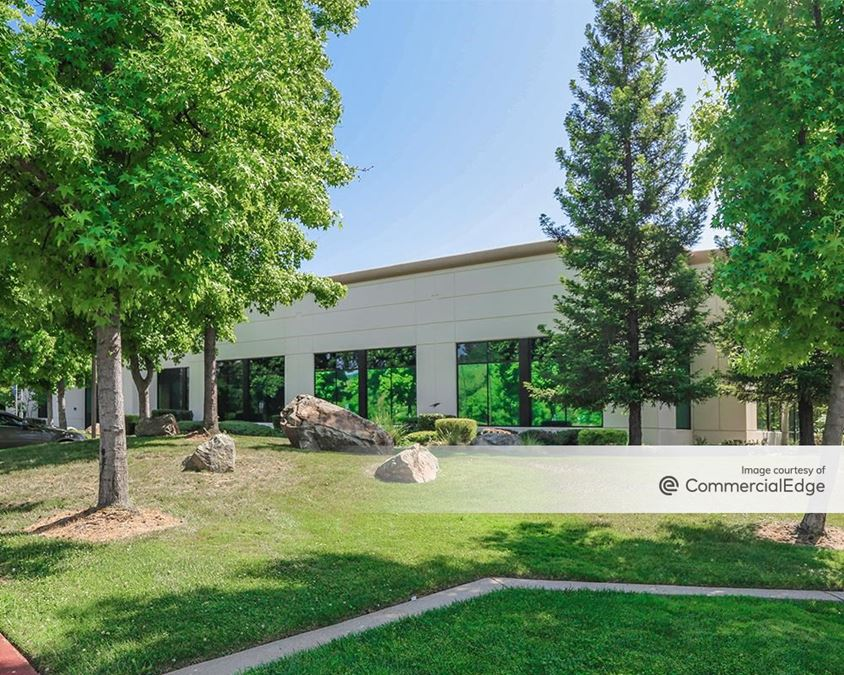 El Dorado Hills Business Park - 5170 Golden Foothill Pkwy